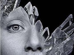 展览现场:如果玻璃动起来会有多狂野?