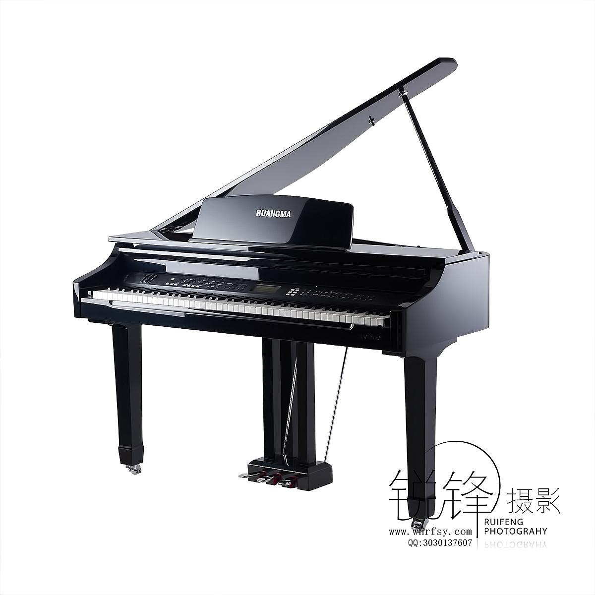 钢琴告白球谱子