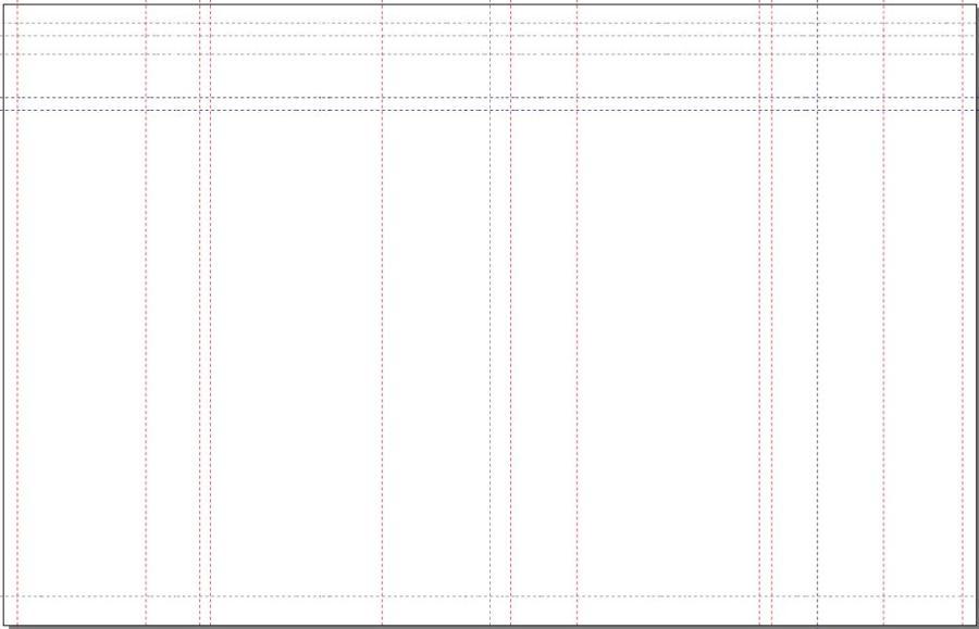 给设计师做的DM规范 平面/画册 字体 南征南征双虎logov平面用的书装图片