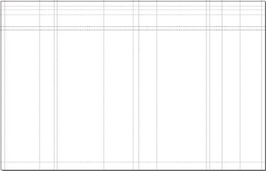 给设计师做的DM规范|画册/书装|平面|南征南征室内设计与软装v画册区别图片