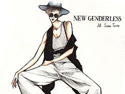 16-18年  手绘女装穿搭合辑