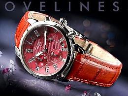 手表品宣海报设计