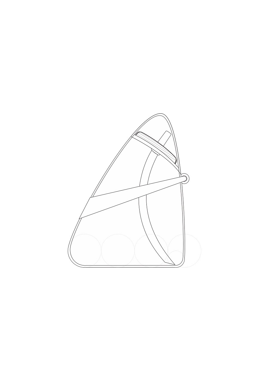 水壶产品设计手绘图