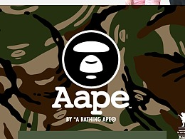 aape企业网站设计