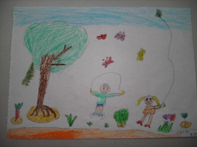 我的插画图片