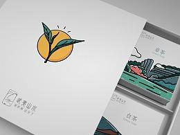 武夷山茶叶组合包装