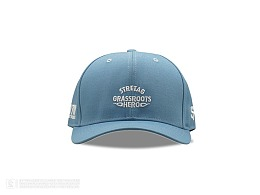 #草根英雄 弯檐棒球帽