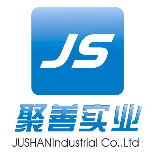 js集团实业logo1图片