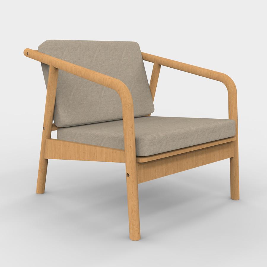 原创作品:家具设计