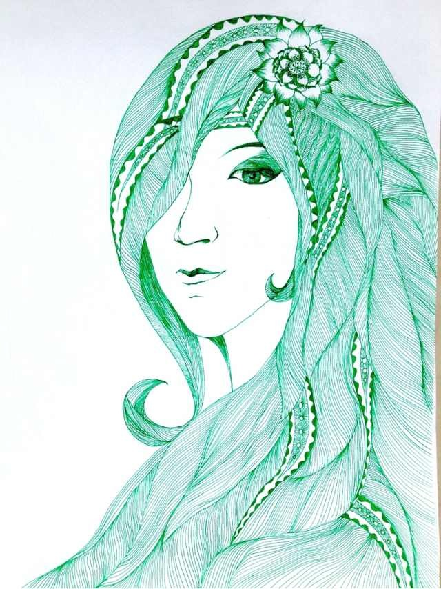 手绘日记本|商业插画|插画|ya莫佞