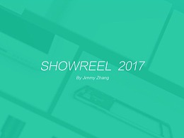 Showreel 2017 by Jimmy
