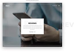 web网站设计-品创