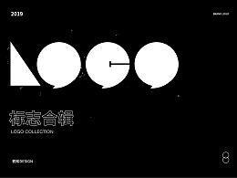 2018-2019作品合集  字体与标志
