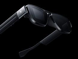 【coolpad AR眼镜渲染】