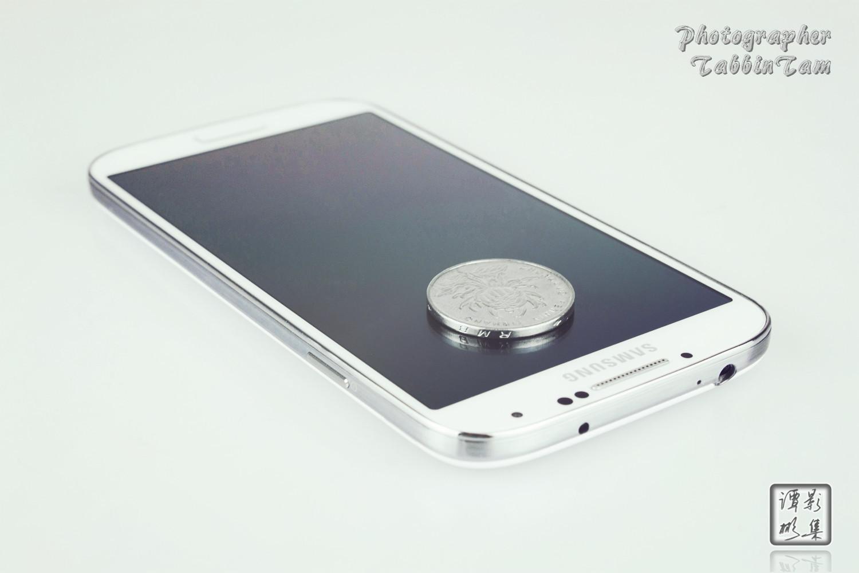 samsung s4手机商业摄影