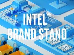 Intel 品牌站