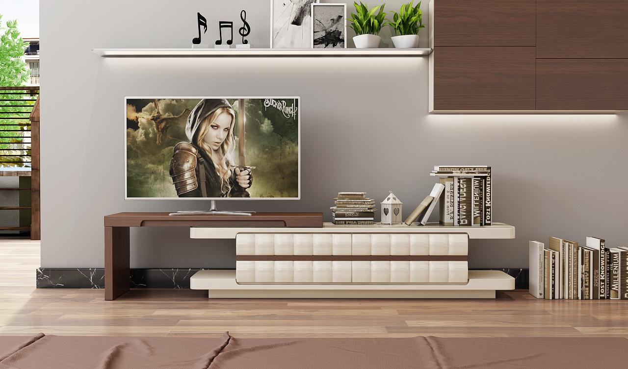 茶几电视柜系列图片