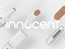 innocent无邪系列5G基站概念设计