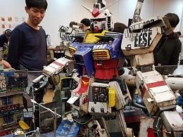 Hobby Fair Korea 2018 B