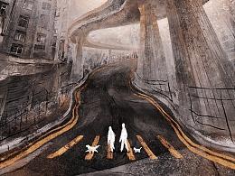 《你我猫狗》#香港#