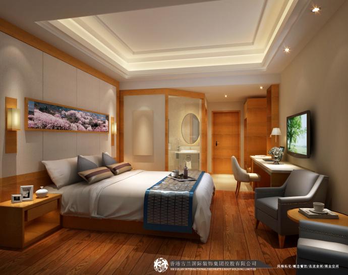 《绵阳锦途题目酒店特色v题目》德阳城市商务标志设计酒店图片