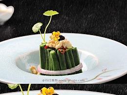 【美食摄影】菜谱菜品图片拍摄常规摄影