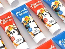 熊猫焕新:品牌升级以消费者为原点