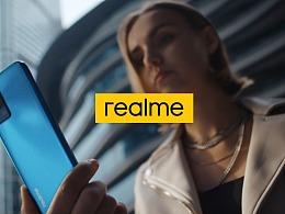 万象映画/  realme 8 5G全球广告片《新世界派对》