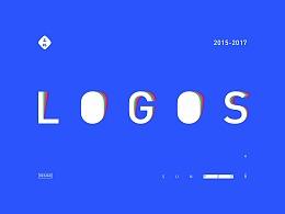 上朴设计 2015-2017年标志集