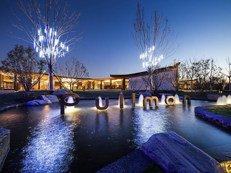 开封建业铂尔曼酒店|环境\/建筑|摄影|梁小它126