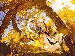 罗姆之舞,胡杨之灵