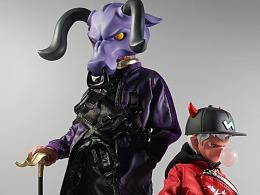 Bull & RedKid 夢の傳承