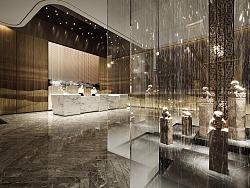 杭州某酒店投标项目