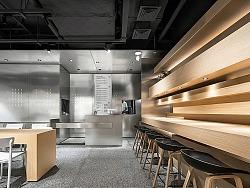 众舍 | zones 「上海瞧楚餐厅·CHIC CHU 」