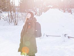 -冰雪之境- [旅拍]