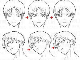【插画入门教程】如何画好五官表情又好看?