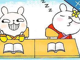 冷国漫画连载—第十三话