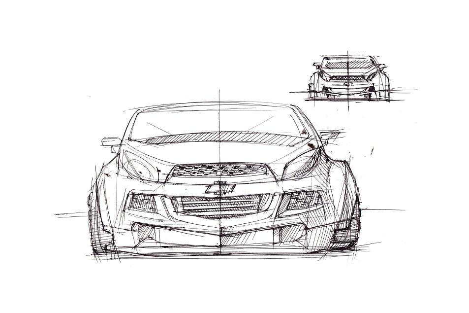 工业设计手绘|工业/产品|交通工具|马赛mars - 原创