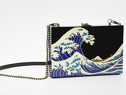 【手艺盟】你喜欢海吗?我喜欢浪