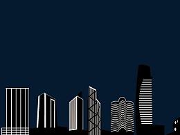 鹤壁9+1标志建筑