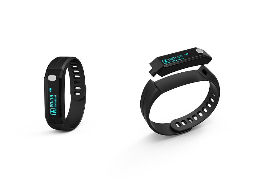 智能手环设计|电子产品|工业/产品|d307356194