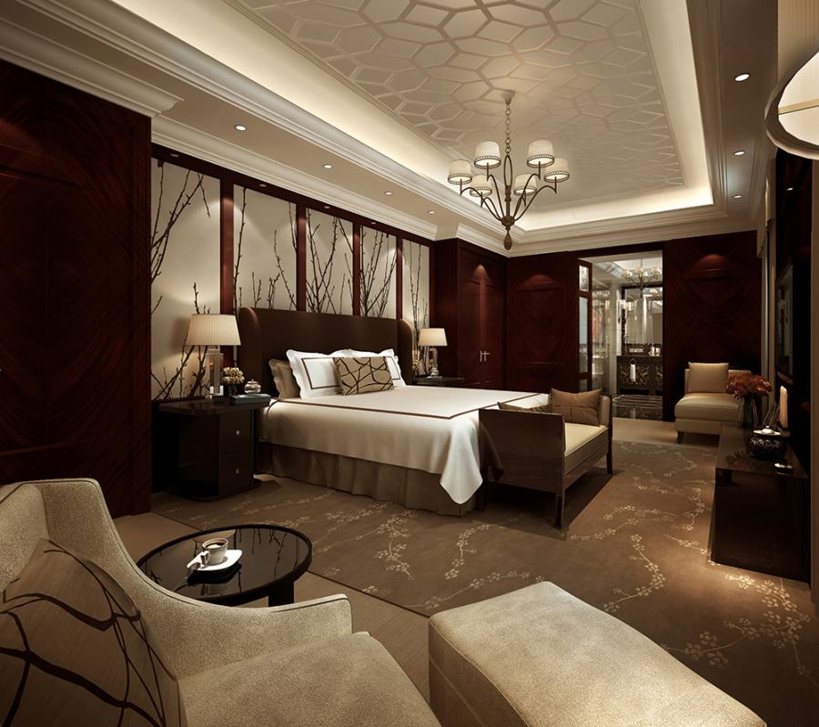 逸锦明婷设计酒店设计案列-银川酒店度假合肥海创建筑设计图片