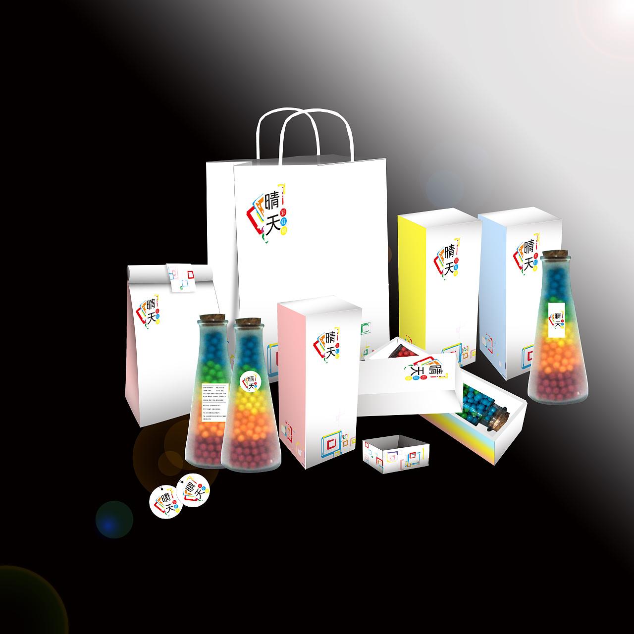 毕业设计-糖果v糖果-原创作品-站酷(zcool)装鸡蛋的包装盒设计图图片