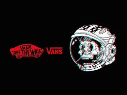 #VANS ART TEE#