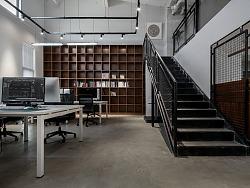 YANG ZHONG LI offices