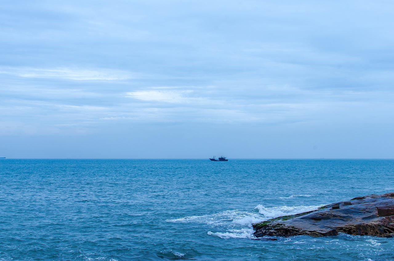 向海洋进军:我国主要海洋战略性新兴产业发展现状