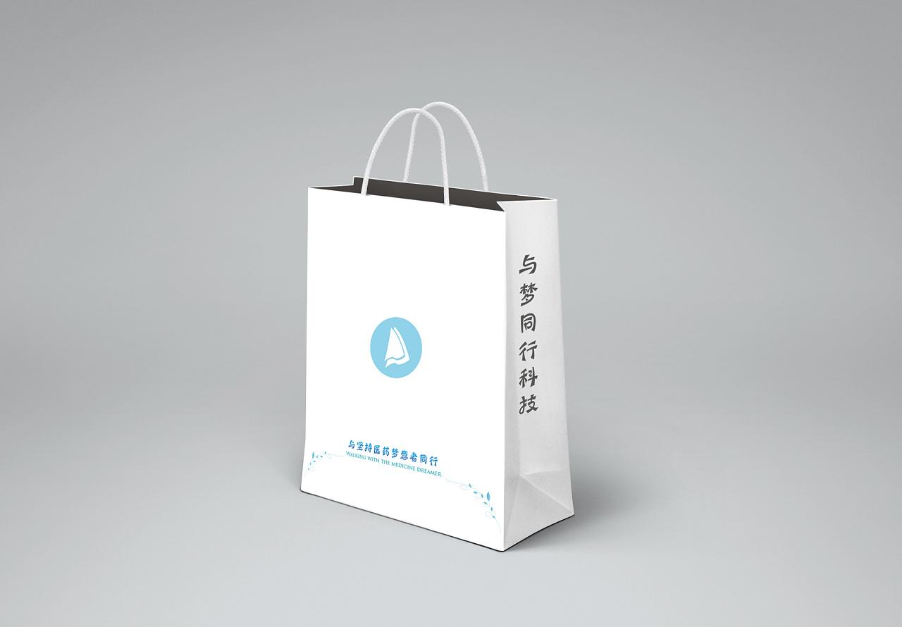 包装 包装设计 购物纸袋 纸袋 1280_890图片