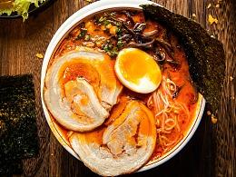 《日式料理》