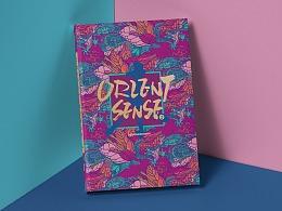 ORIENT SENSE 书籍澳门永利娱乐场平台