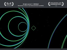 """""""吸引与融合""""- ODC20颁奖片头"""